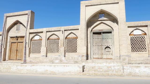 Arquitectura-antigua-de-Asia-Central-y-Oriente