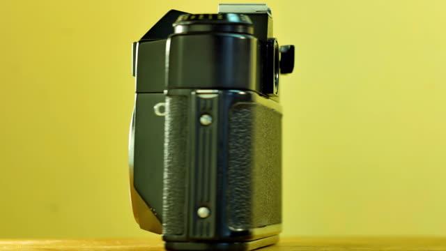 Cámara-fotográfica-Zenit-ET-es-una-cámara-SLR-Ruso