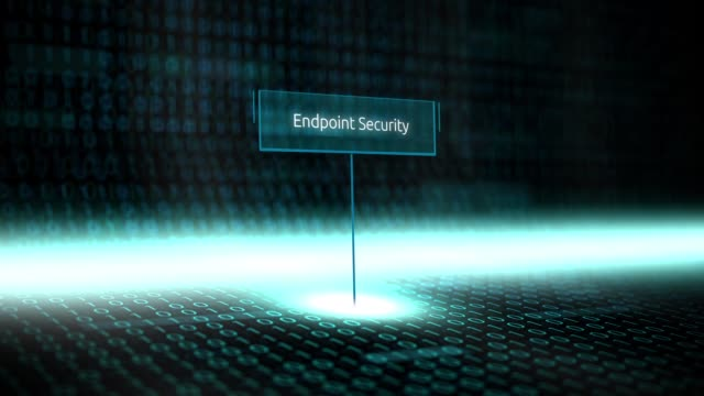 Software-de-panorama-digital-define-tipografía-con-código-binario-futurista---Endpoint-Security
