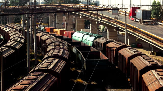 Cargo-Transport-Konzept-