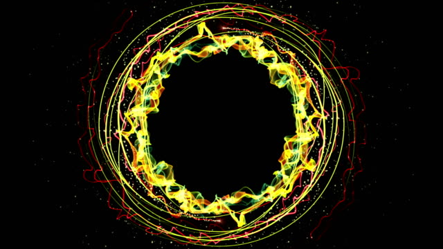 Magical-Particles-Ring-Abstract-Background-Animation-Rendering-Loop