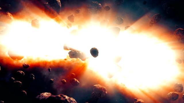 Asteroids-coming-close-from-deep-space