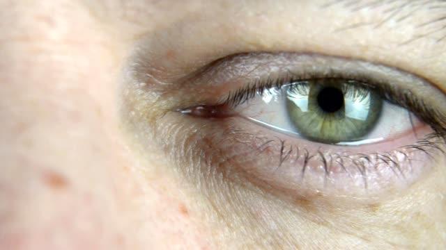 Panorámica-sobre-el-ojo-de-un-hombre