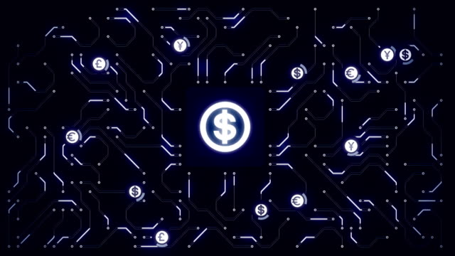 Animation-depicting-modern-financial-data-