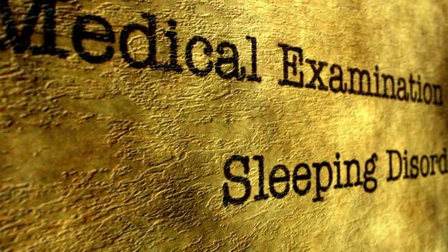 Examen-médico-desorden-el-dormir