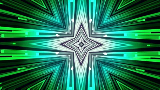 Futuristic-cross-shaped-background