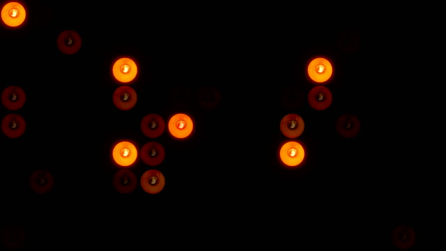 Luces-de-bulbo-Fondo-abstracto-parpadeante-Ilustración-digital