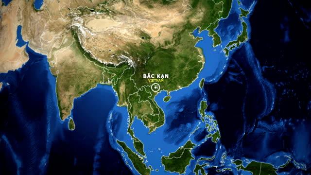 EARTH-ZOOM-IN-MAP---VIETNAM-BAC-KAN