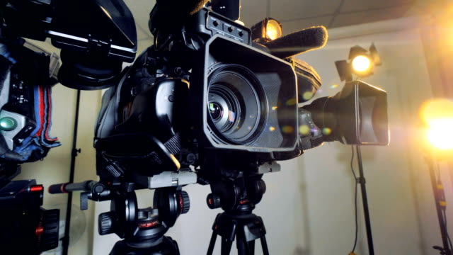 A-shot-moving-away-from-professional-video-equipment-