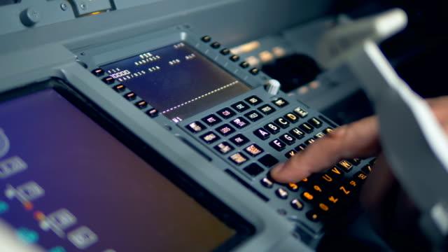 A-pilot-dials-on-a-dashboard-close-up-
