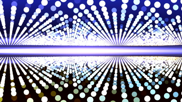 HD-Loopable-Background-with-nice-abstract-glowing-leds