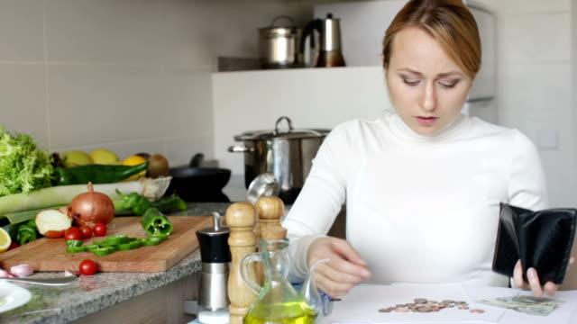 upset-housewife-counting-last-money