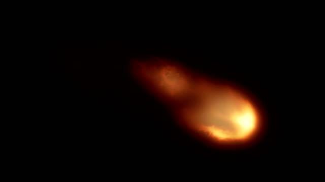 Meteorito-o-bola-de-fuego