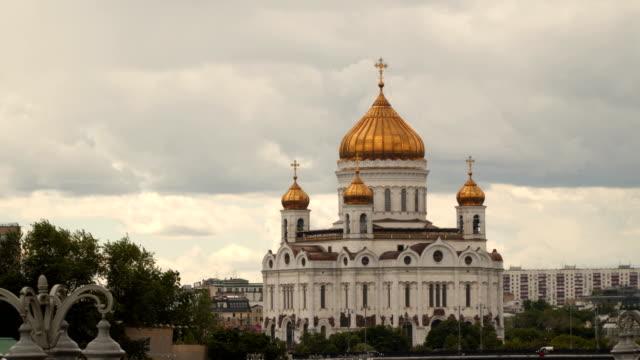 Catedral-de-cristo-el-salvador-en-Moscú