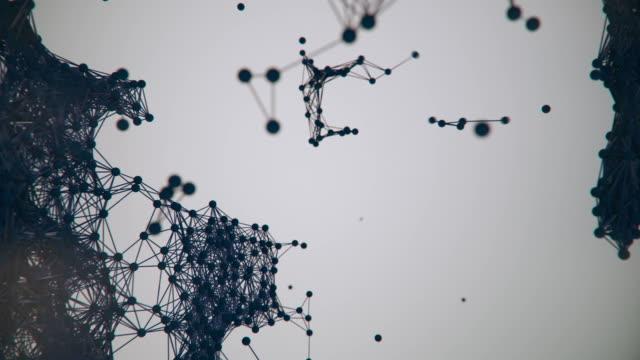 Highly-realistic-animation-of-molecular-behavior-