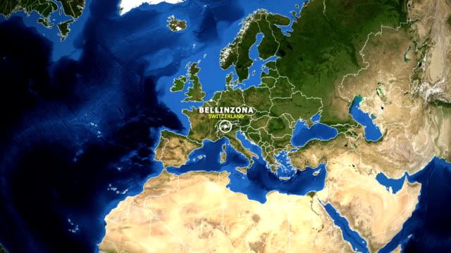 EARTH-ZOOM-IN-MAP---SWITZERLAND-BELLINZONA