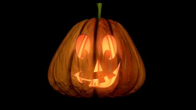 Halloween-Pumpkin-goofy
