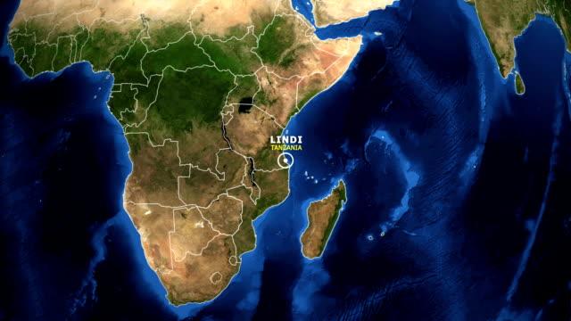 EARTH-ZOOM-IN-MAP---TANZANIA-LINDI