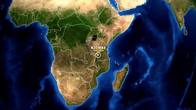 EARTH-ZOOM-IN-MAP---TANZANIA-NJOMBE