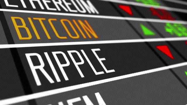 Mercado-de-divisas-de-Bitcoin-Crypto