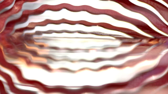 Red-abstract-waving-background-Line-abstract-background-video-