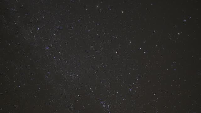 Tiempo-lapso-estrellas-número-3