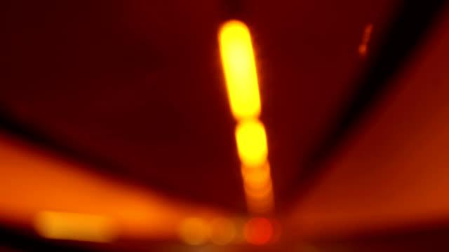 luz-del-túnel-de-blur
