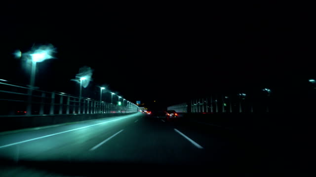 driving-on-the-night-highway