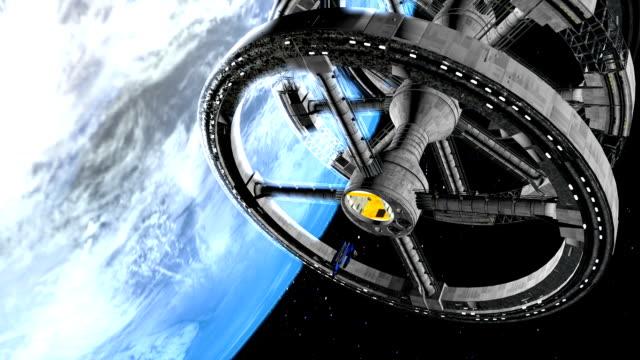 Raumstation-ISS-das-Universum-erkunden