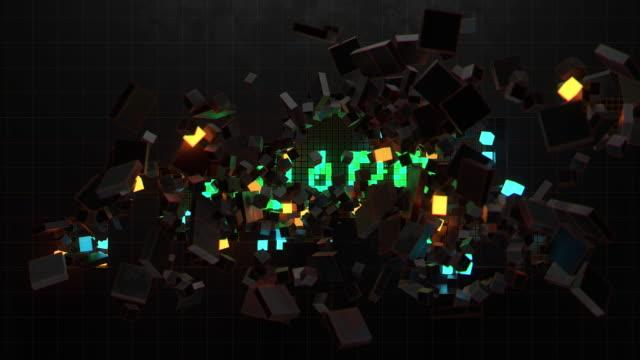 3d-render-de-pared-de-ladrillo-que-se-rompe-y-vemos-el-mundo-temático-de-la-computadora