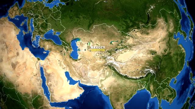 EARTH-ZOOM-IN-MAP---UZBEKISTAN-NAVOIY