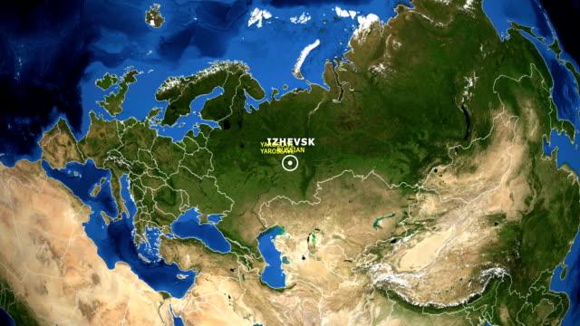 EARTH-ZOOM-IN-MAP---RUSSIAN-YAROSLAVL