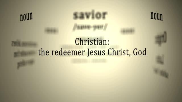 Definición:-Salvador