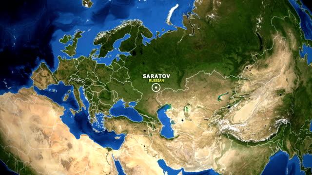 EARTH-ZOOM-IN-MAP---RUSSIAN-SARATOV