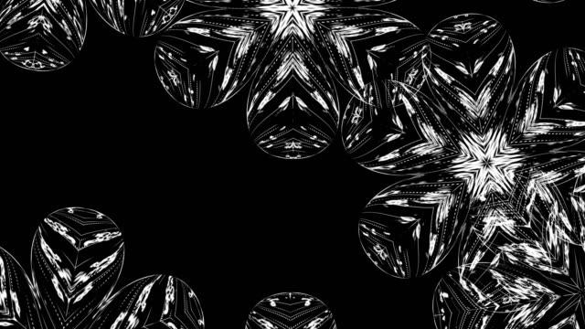 Schöne-Linie-Blumen-Hintergrund-3d-Rendering-computergenerierten-Hintergrund-abstrakt