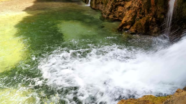 gunpinar-waterfall-in-Turkey-Malatya-Darende
