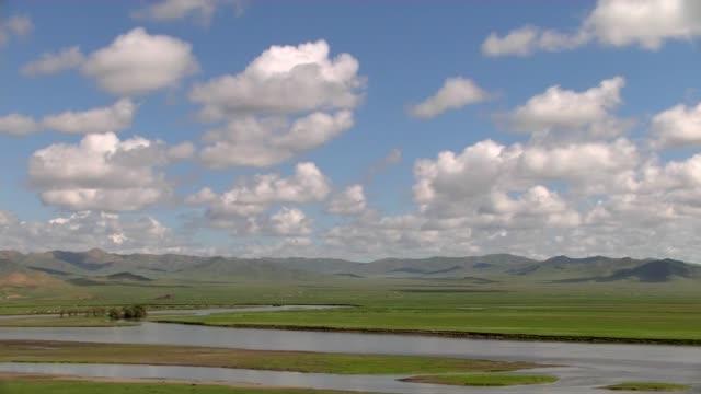 Paisaje-de-Mongolia