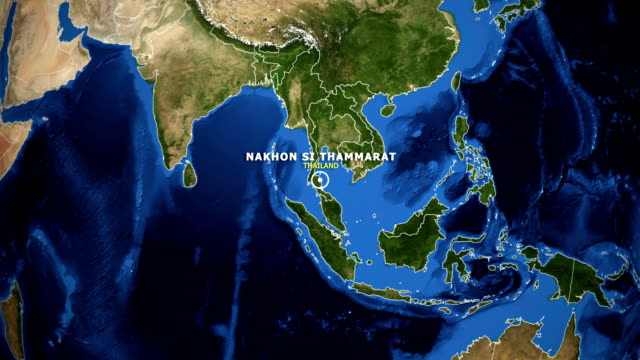 EARTH-ZOOM-IN-MAP---THAILAND-NAKHON-SI-THAMMARAT