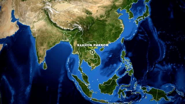EARTH-ZOOM-IN-MAP---THAILAND-NAKHON-PHANOM