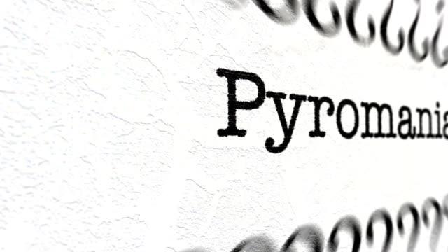 Pyromania-text-on-camera-slide