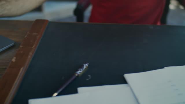 Typing-laptop-Laptop-workplace-Businessman-hands-typing-laptop