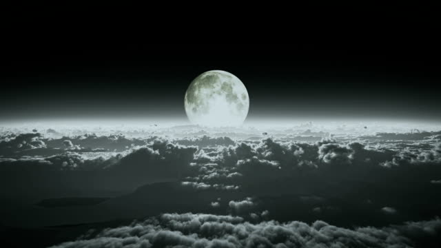 above-clouds-full-moon