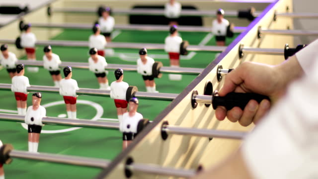 Table-soccer-