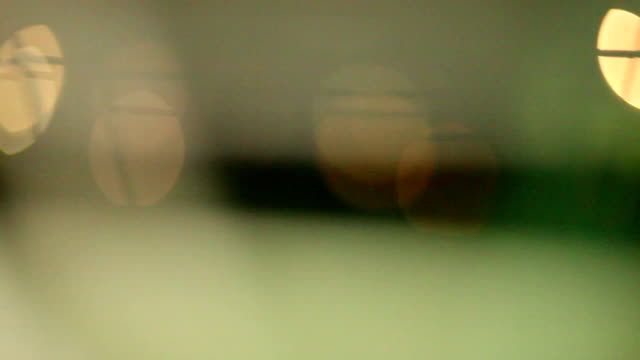 Abstract-blurry-view-of-football-net-(soccer-gate)