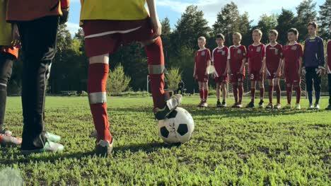 Soccer-Wall