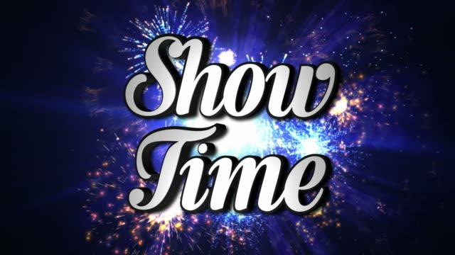 Programa-de-rotación-y-animación-de-texto-de-fondo-de-Baile-Disco-con-canal-alfa-lazo-4-K