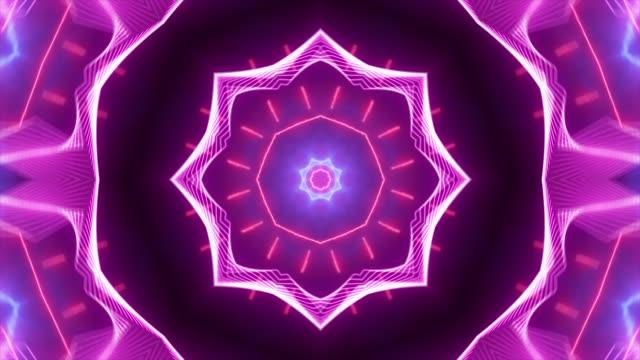 Kaleidoscope-Visual