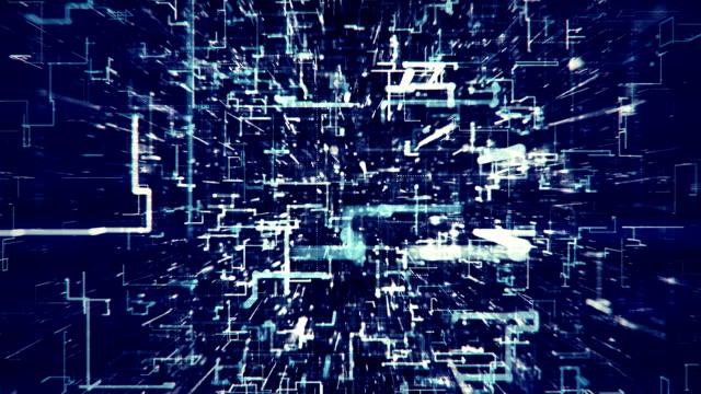 4K-Futuristic-Network-Growth-