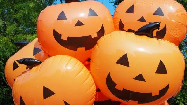 Globos-para-la-fiesta-de-Halloween