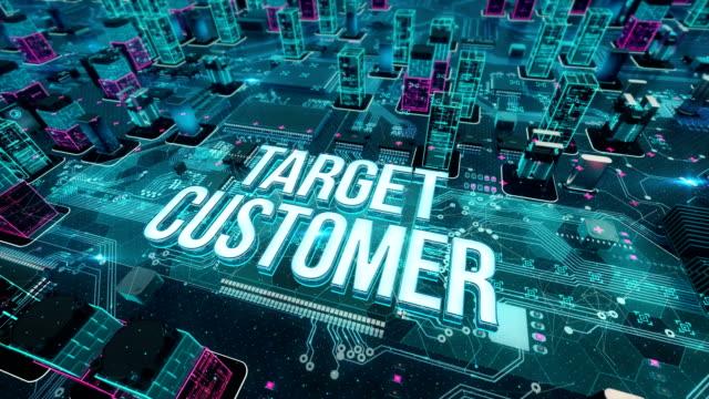 Zielkunden-mit-digitaler-Technologie-Konzept